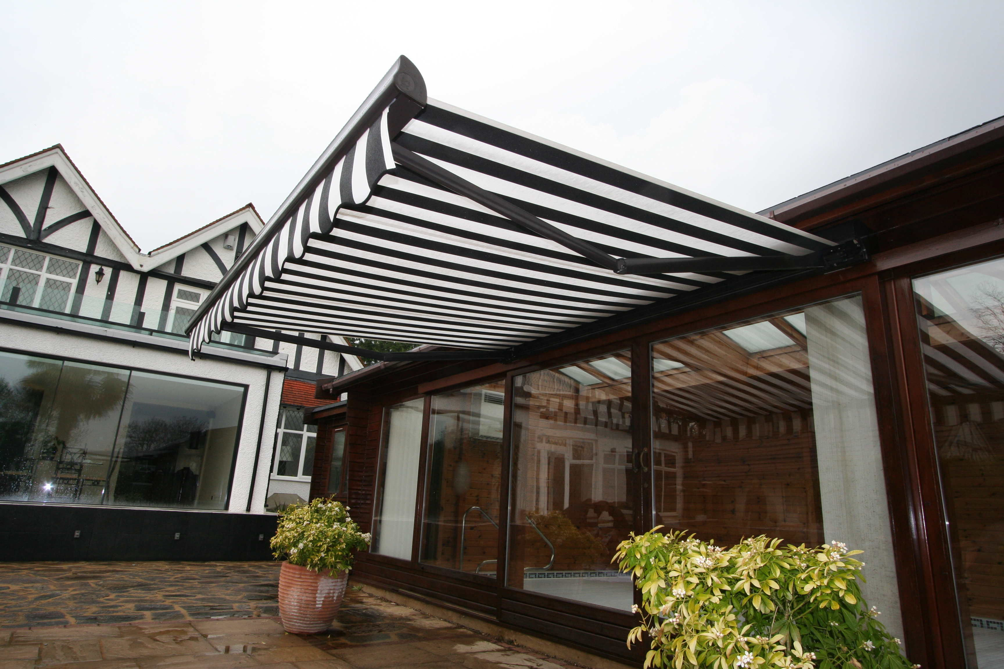 Black and White awning 018 - Kover-it Blog