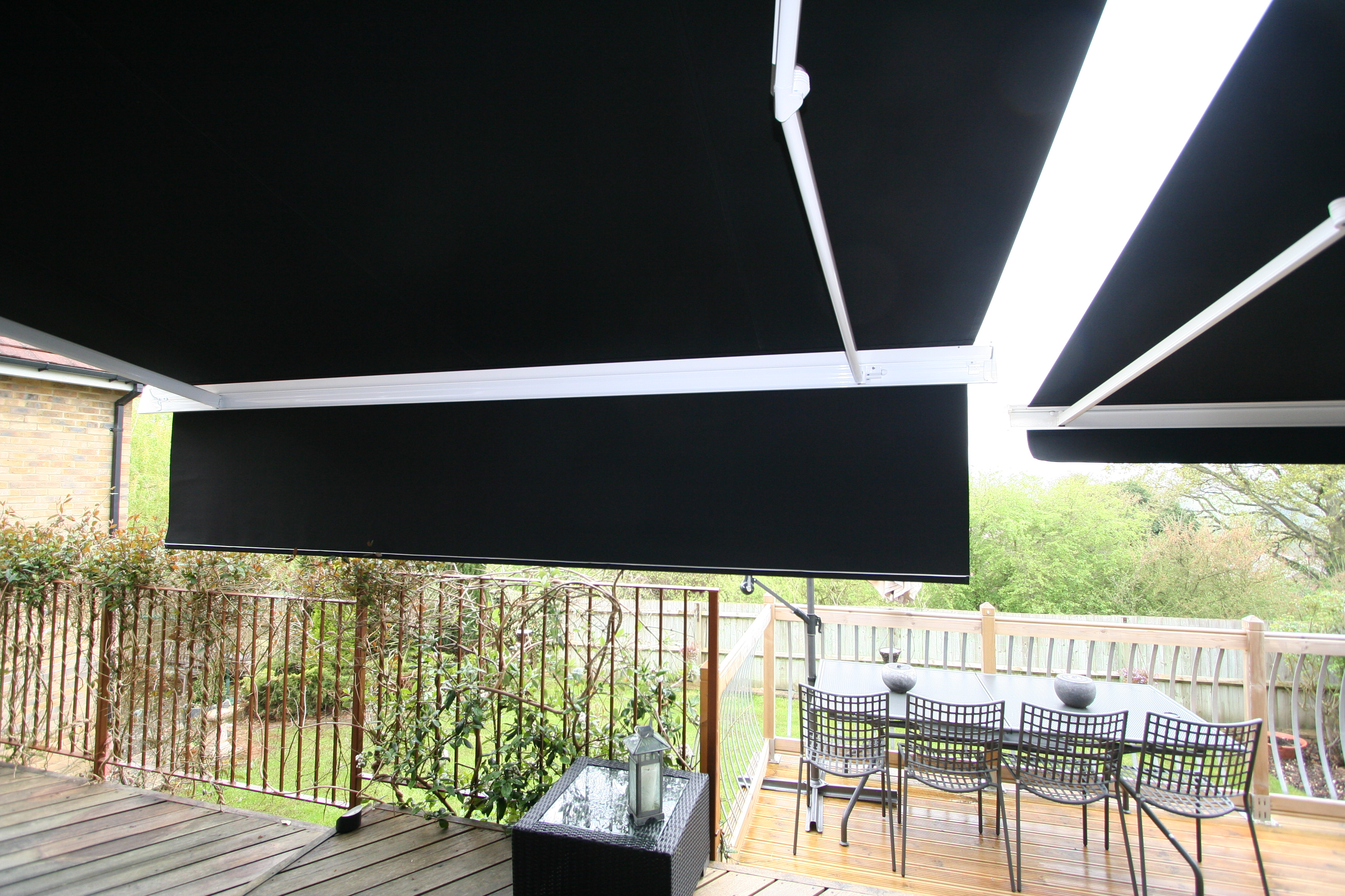 [ patio awning valance uk ]