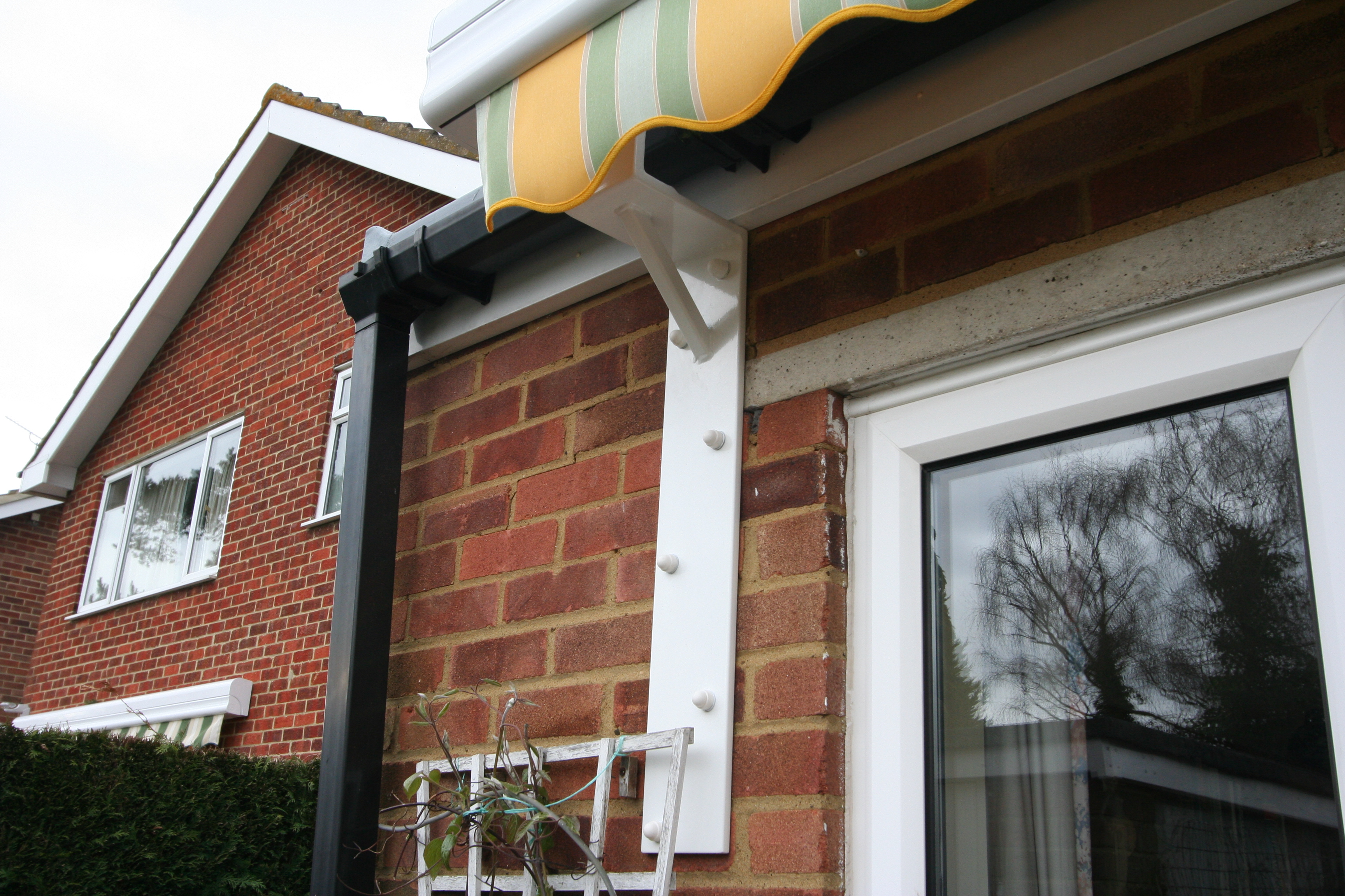 Patio Awning Cost