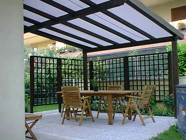 100 Awning System Awnings With Guide System