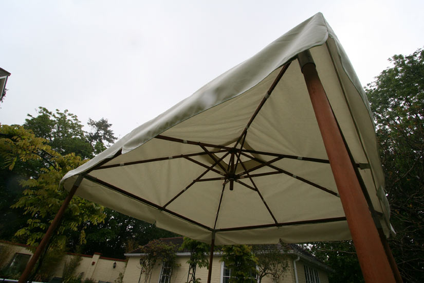 Custom Made Replacement Gazebo Roof Top Cover Pangbourne
