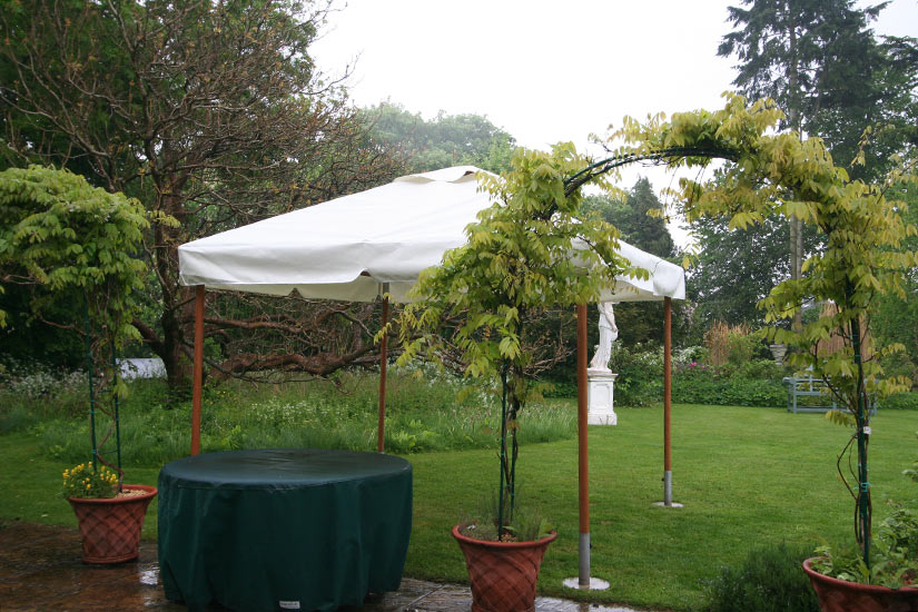 Replacement Gazebo Roof Top Cover
