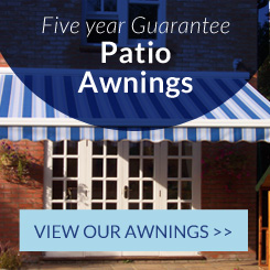 Click here to view our awnings