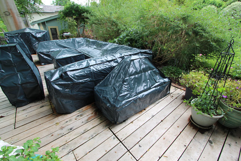 Bespoke Outdoor Covers
