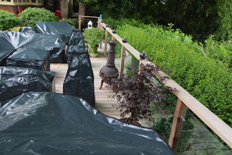 Protective Outdoor Covers