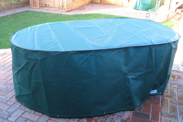 Worried about your Outdoor Furniture this Winter Its not too late to Kover i