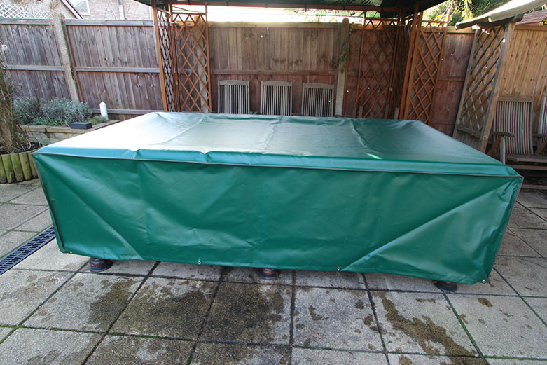Looking after your outdoor furniture games equipment and more