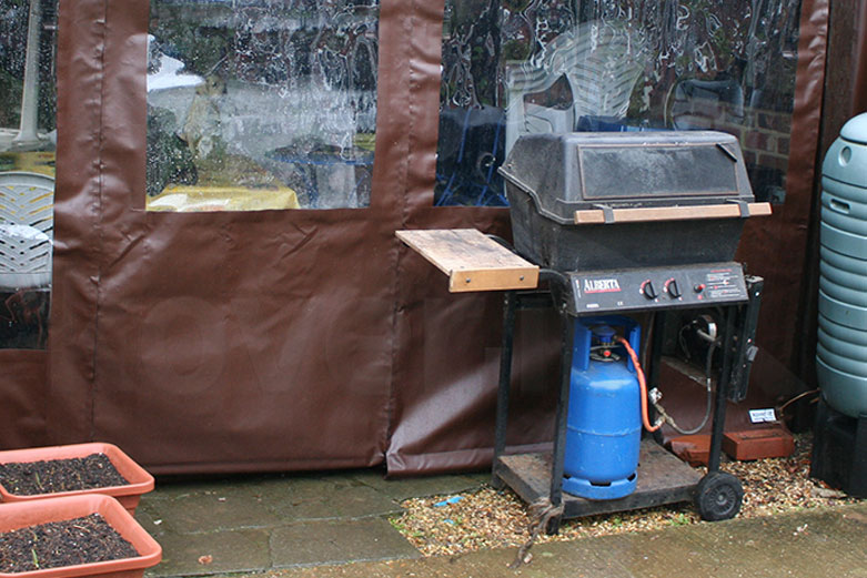 BBQ-with-one-shelf