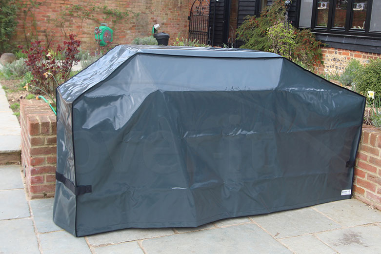 Bespoke Waterproof BBQ Cover