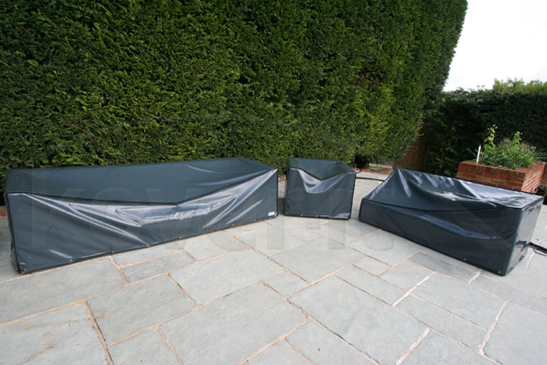 Bespoke Waterproof Covers