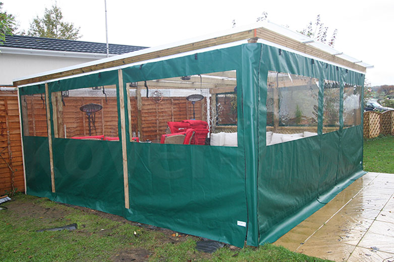 Green-PVC-Gazebo-Side-Curtains