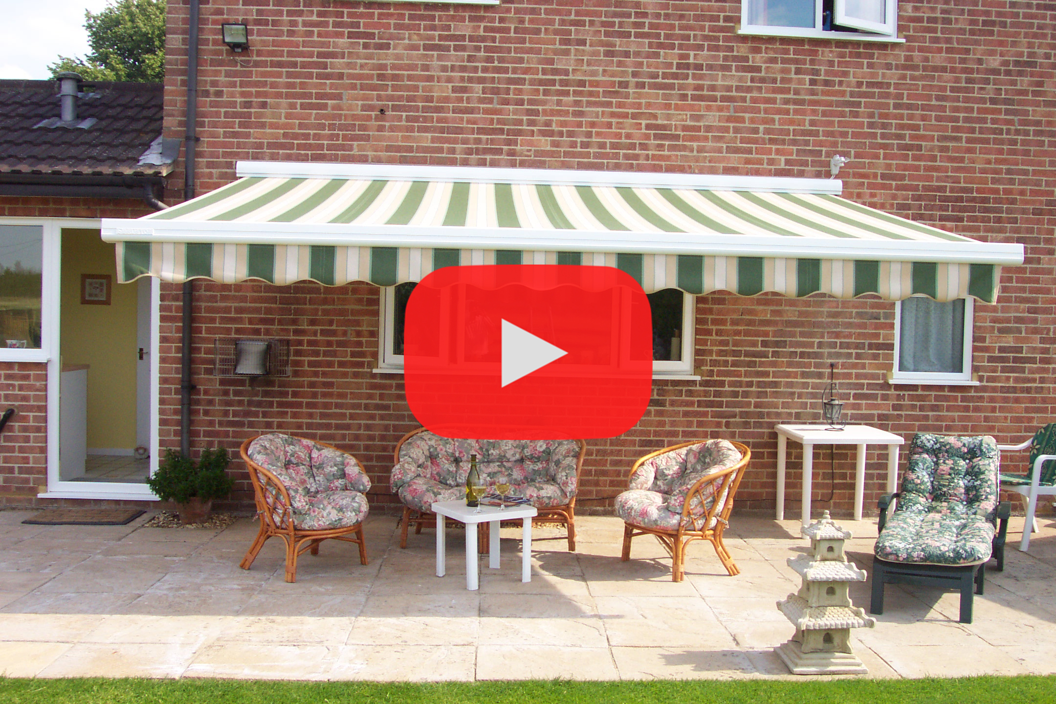 Kover It Awning Installations Repairs RecoversWatch Our Video