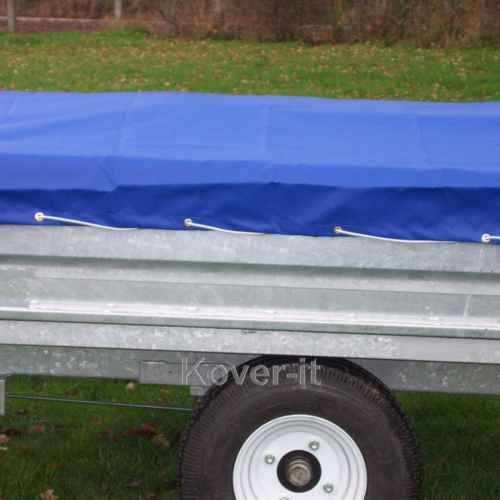 Trailer Cover, 6ft  x 4ft (PVC-ST)