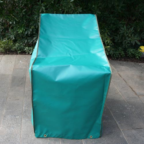 Stacking Chair Cover Pvc St