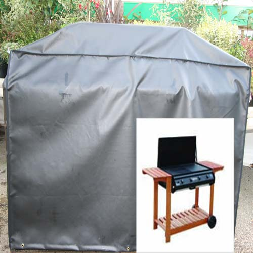 Kover-it Super Grill  Barbecue Cover (PVC-ST)