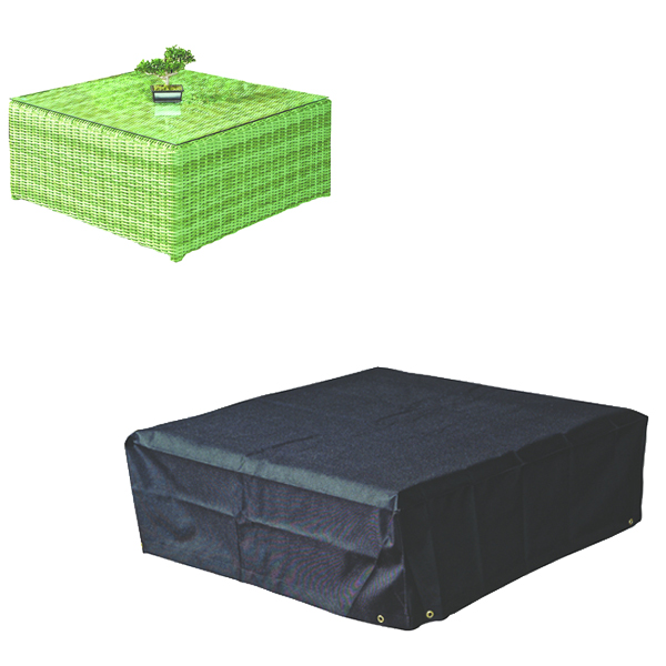 Modular Coffee Table Cover Large Pvc Backed Polyester