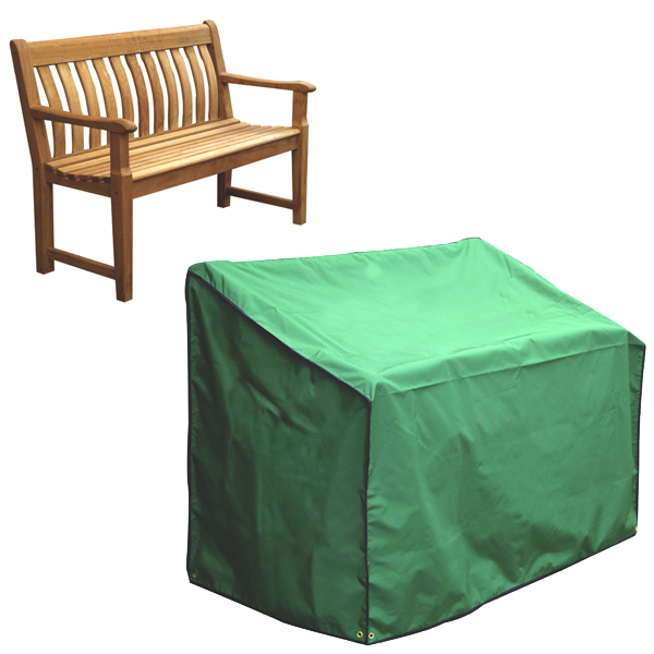 Premier Luxury Bench Seat Cover 2 Seat Breathable Polyester