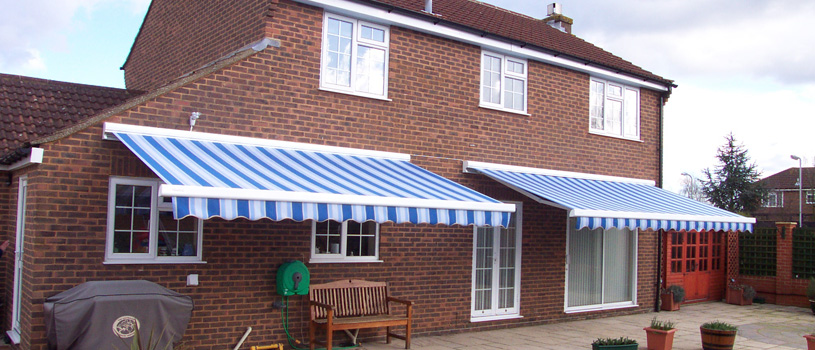 Kover-it Patio Awnings