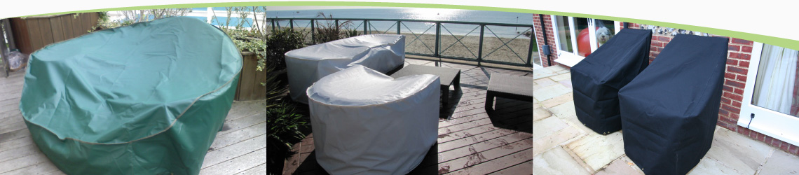 Custom Patio Chair Covers