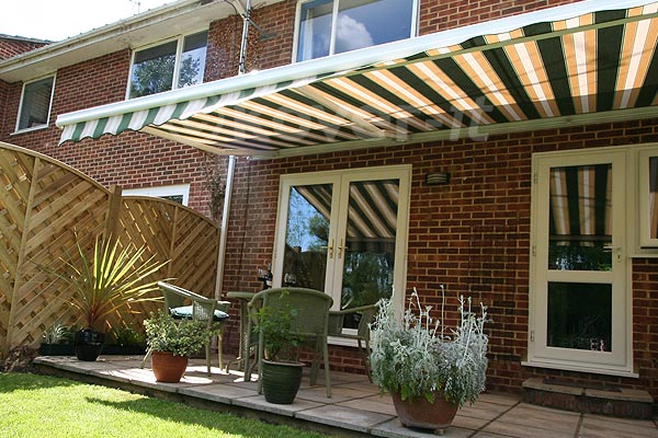 Kover It Awnings Browse Our Awning Installation Gallery